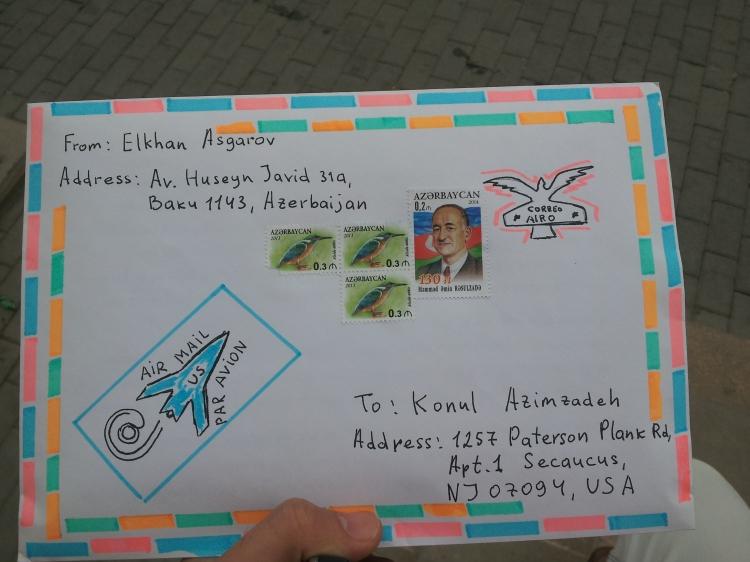 Letter to Kesha